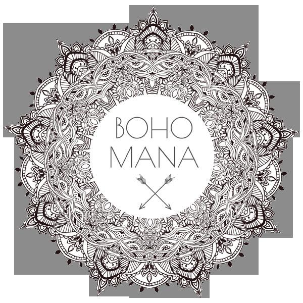 Bohomana